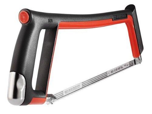 Scie à métaux FACOM 601 PG . Pour scier le métal et le PVC.