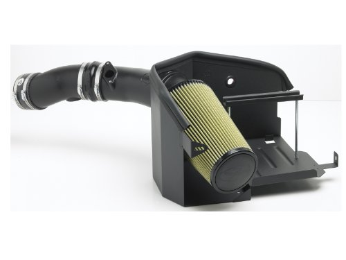 aFe 75-11022-0V Cold Air Intake System
