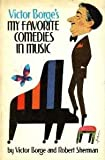 Victor Borges My Favorite Comedies in Music