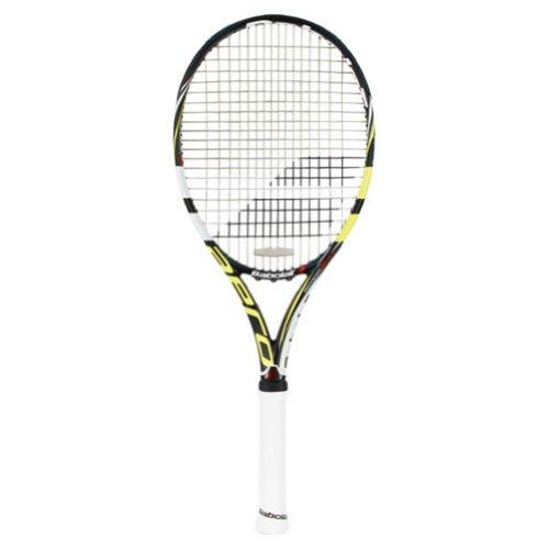 Babolat 2013 Aeropro Drive Plus GT Tennis Racquet (4-1/8)