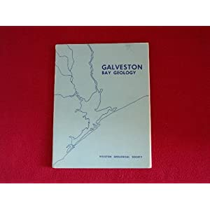 Amazon.com: Holocene Geology of the Galveston Bay Area: Robert R ...