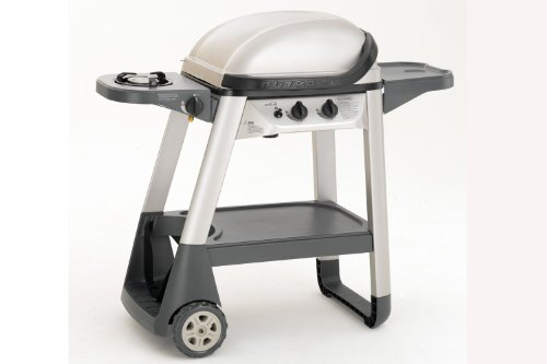 Outback Excel 300 Gas Barbecue (inc free cover and regulator)