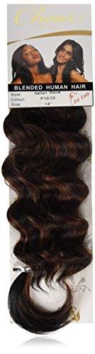 chear-italiana-body-wave-veri-capelli-umani-estensione-con-premium-tessuto-misto-numero-p1b-33-off-n