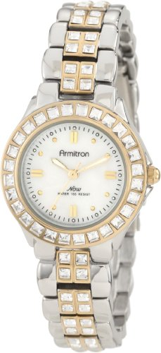 Armitron 753689MPTT - Reloj para mujeres 4d934a49e440