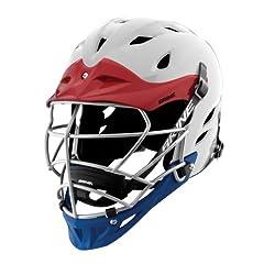 Buy Brine STr CUSTOM Lacrosse Helmet by Brine