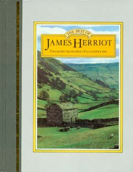 The Best of James Herriot, favourite memories of a country vet