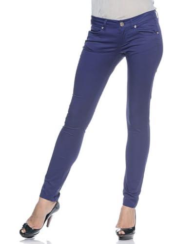 Phard Pantalone Roby [Blu Scuro]