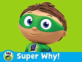 Super Why! Volume 1