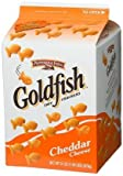 Pepperidge Farm Cheese Flavor Goldfish Crackers, 6 pk