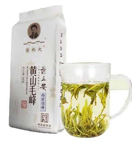 Health Fresh Tea Green Tea Is 100 Grams