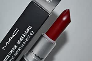 MAC Absolute Power Matte Lipstick Lippenstiff Limited Edition Strength Collection