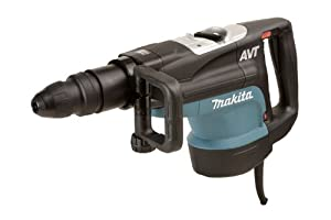 Makita HR5210C 2-Inch AVT SDS-MAX Rotary Hammer by Makita