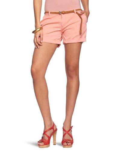 Meltin Pot -Pantaloncini Donna,    Pink - Rosa (RC56) 4