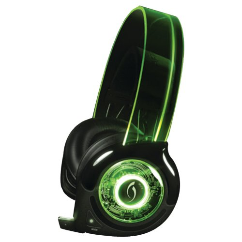 Afterglow Universal Wired Headset - Green