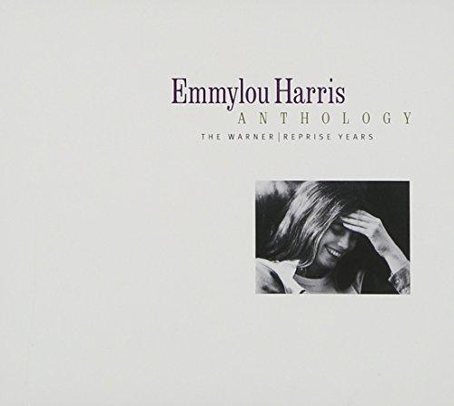 Emmylou Harris - Anthology - Zortam Music