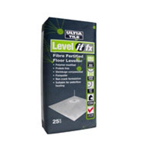 level-it-fx-fibre-reinforced-levelling-compound-25kg