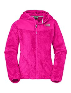 Girls Oso Hoodie Style: APZE-H0E Size: L from The North Face