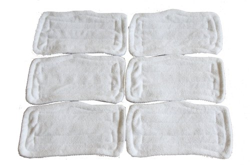Generic-Microfiber-Pads-Washable-Suitable-for-Shark-Steam-Mop-S3101-Pack-of-6
