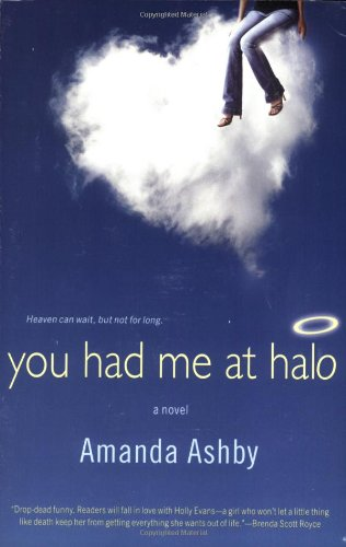 Image of You Had Me At Halo