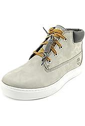 Timberland Men's Newmarket High-Top Sneaker