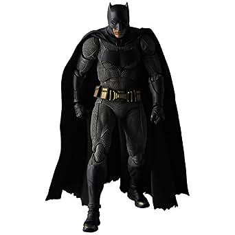 MAFEX マフェックス BATMAN バットマン 『バットマン vs スーパーマン ジャスティスの誕生』ノンスケール ABS&ATBC-PVC塗装済みアクションフィギュア