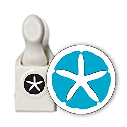 Sand Dollar & Starfish Double Punch by Martha Stewart
