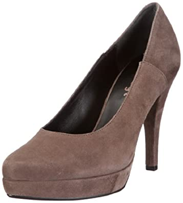 Buffalo Girl Damen 226757 PATENT PU Pumps