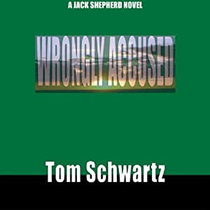 Wrongly Accused Audiobook