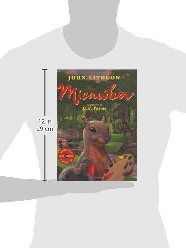 Micawber: Micawber