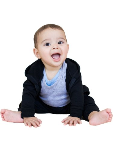 Baby Boys Sweaters back-1014849