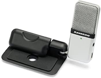Samson Go Mic USB Microphone for Mac and PC