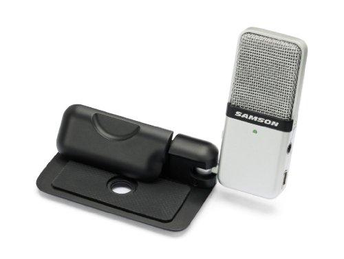 Samson Go Mic Portable thumbnail