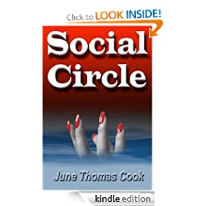 Social Circle June Thomas Cook and Neal Cook
