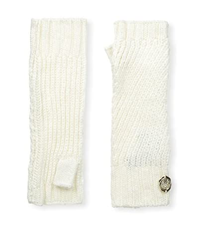 Vince Camuto Women's Fingerless Glove, Ivory