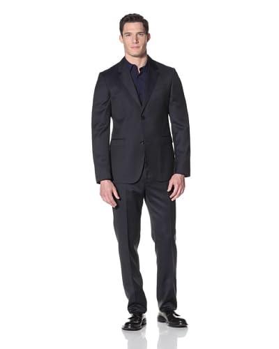 Moschino Men's Pinstripe Suit