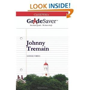 Johnny Tremain Chapter 1