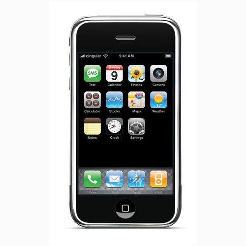 Apple iPhone 2G (8GB) UNLOCKED & JAILBROKEN