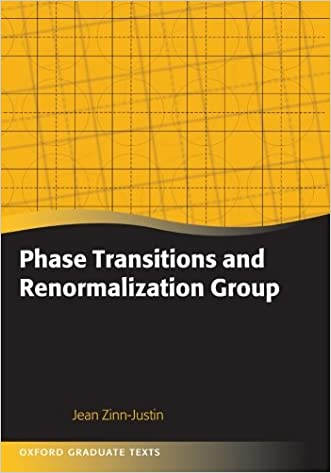 Phase Transitions and Renormalization Group (Oxford Graduate Texts)