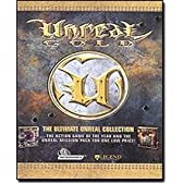 Unreal Tournament 2003 & Unreal 2 Gold Edition (輸入版)