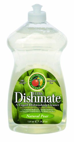 earth-friendly-products-dishmate-dishwashing-liquid-natural-pear-25-ounce-pack-of-2