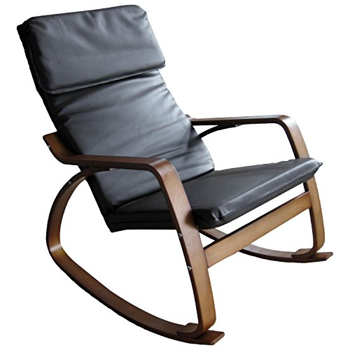 Bent Wood Chair 7376