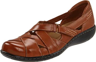 785bd0a43637 Clarks Women s Ashland Alpine Slip-On Loafer