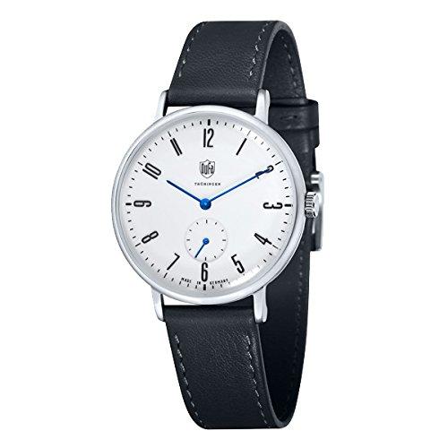DUFA ドゥッファ Walter Gropius ヴォルター・グロピウス ドイツ製 腕時計 DF-9001-03
