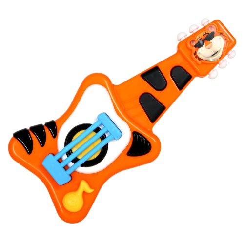 Baby Genius Tempo's Super Star Guitar - 1