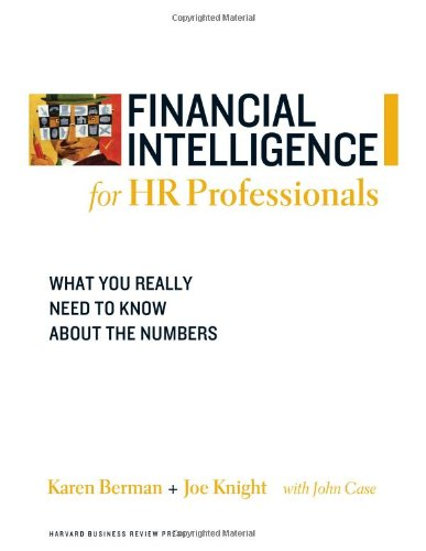 Financial Intelligence for HR Professionals: What You...