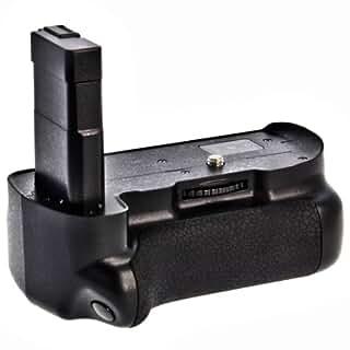 Battery Grip per Nikon