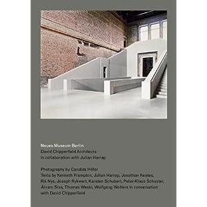 Neues Museum book