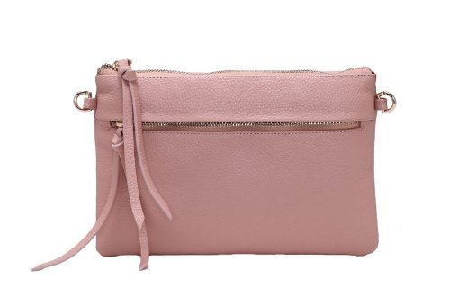 mighty-purse-luxe-single-x-body-bag-with-power-charger-for-mobile-phone-blush-by-mighty-purse