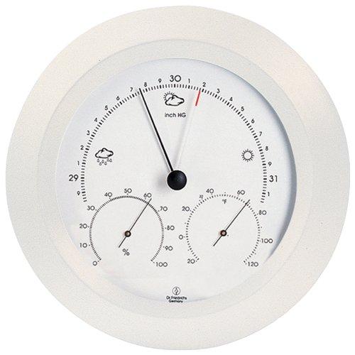 Weather Station Barometer 8