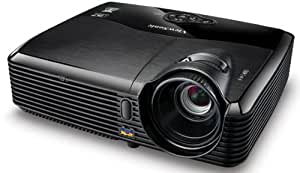 ViewSonic PJD5523w WXGA DLP Projector - 720p, HDMI, 2700 Lumens, 3000:1 DCR, 120Hz/3D Ready, Speaker (Old Version)
